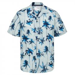 Relax Simon shirt korte ærmer fra Selected køb den hos East-end