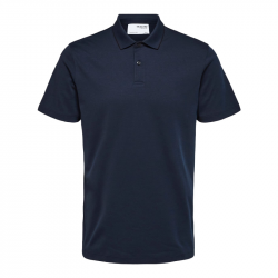 SELECTED HOMME POLO LEROY