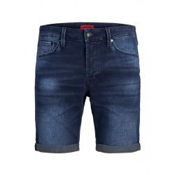 JACK JONES denim shorts kæmpe  udvalg og go'e priser