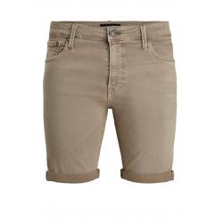 JACK JONES twill shorts  fra A Z mange modeller på lager. Find dem hos East-End